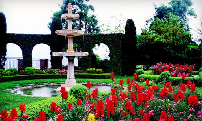 The Cummer Museum of Art & Gardens - Riverside: $42 for a One-Year Family Membership to The Cummer Museum of Art & Gardens ($85 Value)