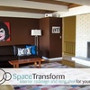 SpaceTransform - Seattle: $140 for a One- to Two-Room Interior Redesign and Feng Shui Session from SpaceTransform ($325 Value)