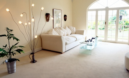Carpet Cleaning for 5 Rooms and a Hallway (a $199 value) - Elite Carpet Care in