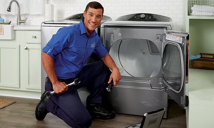 Appliance Coverage & Gift Card - Sears Home Services | Groupon