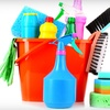 """Up to 73% Off """"Green"""" Home Cleaning Services"""