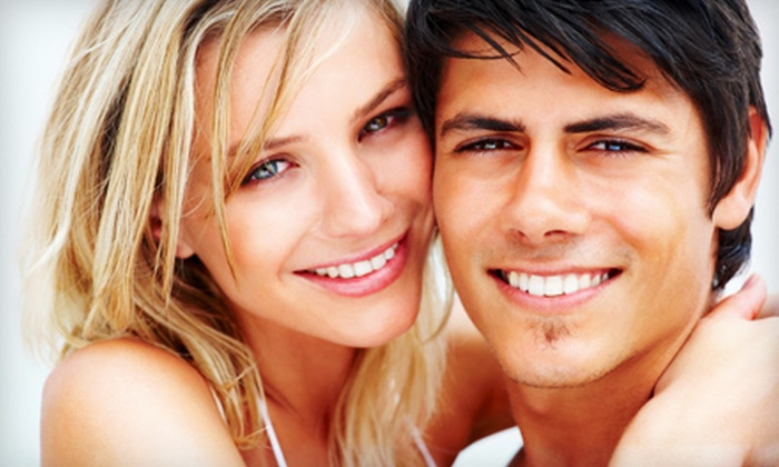 Eckstein and Yusupov Orthodontics - Multiple Locations: $2,999 for Complete Invisalign Orthodontic Treatment ($7,000 Value)