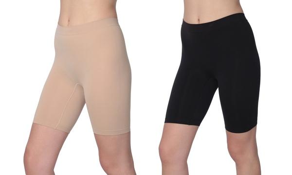 99125ab789d Deal Options. Jockey Women s Skimmies Shaping Slip Shorts