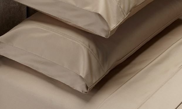 Free Shipping: From $79 for 1000TC 100% Egyptian Cotton Sheet Set (Dont Pay up to $349.95)