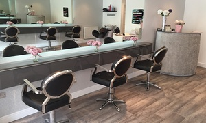 Oh So Gorgeous: Cut, Blow-Dry and Condition at Oh So Gorgeous