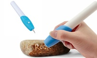 Engraving Pen from AED39 (Up to 32% Off)