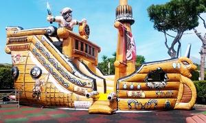 Eden Parco Giochi: Ingresso al parco divertimenti Eden Parco Giochi da 9,90 €