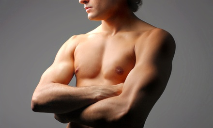 Houston Ageless Men's Health coupon and deal