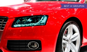 61% Off Car Washes at Top Hat Car Wash, plus 6.0% Cash Back from Ebates.