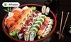 Sushibox Mister Sushi Amersfoort