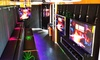 Game Plan - Boise: A Mobile Video-Game Party for Up to Eight: Valid Monday–Thursday or Friday–Sunday at Game Plan (Up to 54% Off)