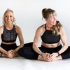 78% Off at Bikram Yoga at The Foundry