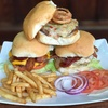 Up to 43% Off Burgers and Sandwiches at Mesquite Cottage