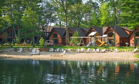 Family-Friendly Resort in Northern Minnesota
