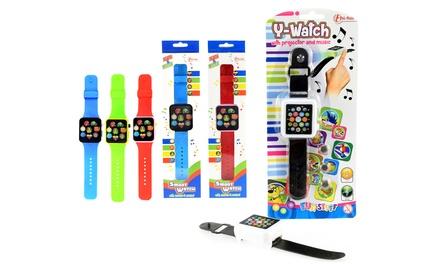 Kids' Interactive Watch