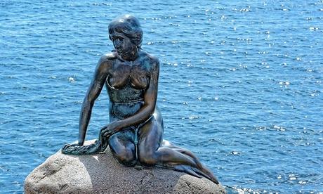? Capitali del Nord: Copenaghen, Stoccolma o Oslo, volo e 2 o 3 notti, con crociera e tour della città, per 1 persona