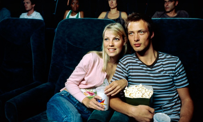 Edmonds Theater - Downtown Edmonds: Movie, Sodas, and Popcorn for Two or Four at Edmonds Theater (Up to 52% Off)