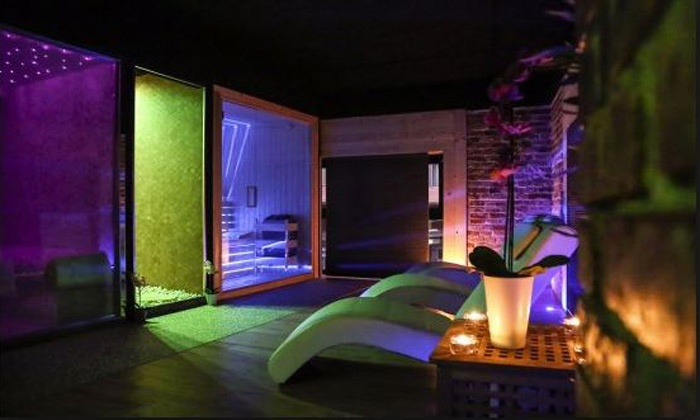Hotel Angioino Spa Groupon