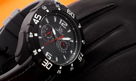 Relojes estilo deportivo para hombre