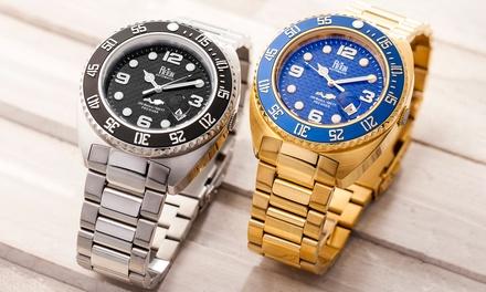 Relojes automáticos para hombre Reign Quentin