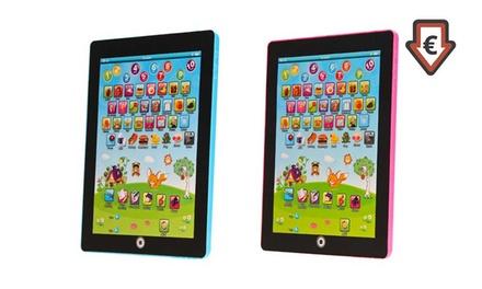 1 ou 2 tablettes d'apprentissage multifonction