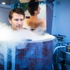 Up to 10% Off Cryotherapy Sessions