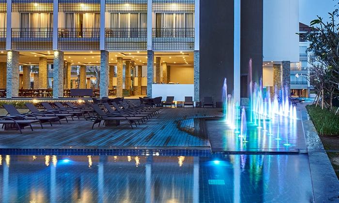 Bali Hotel Groupon