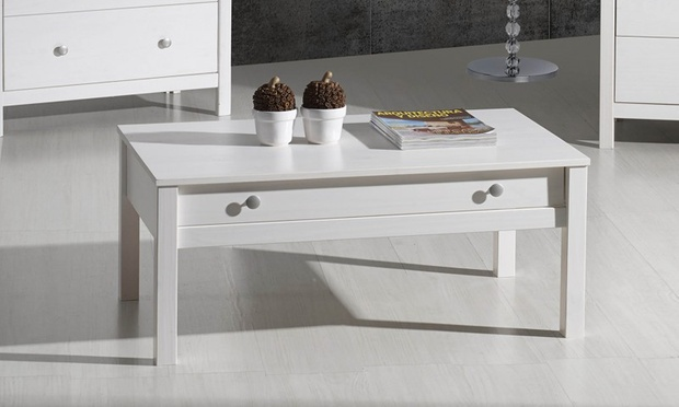 table basse meuble tv betty groupon shopping. Black Bedroom Furniture Sets. Home Design Ideas