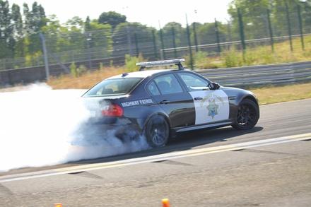 Code promo motorsport academy