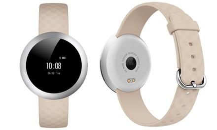 X9 Mini Smartwatch in Schwarz, Weiß oder Creme inkl. Versand (Munchen)
