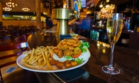 Two Options for Cajun Cuisine at Springs Orleans (Up to 36% Off)
