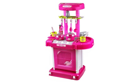 Kitchen Play Set Including Delivery