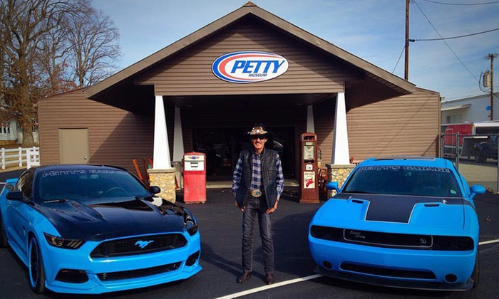 Petty Museum Up To 58 Off Randleman Nc Livingsocial