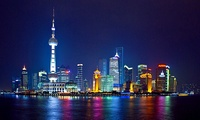 China: 8-Night Golden Triangle Tour for Two with Meals, Coach Transportation and Extras at Choice of Hotels*