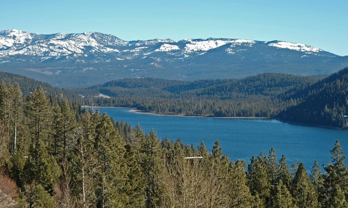 The Trailhead - A Lake Tahoe Lodge - South Lake Tahoe, CA: Stay at The Trailhead  - A Lake Tahoe Lodge in South Lake Tahoe, CA, with Dates into December