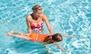 American Woman Fitness Centers - Copper Tree Shopping Center: Swimming Lessons for 1 or 2 or Pool Party for Up to 12 Kids at American Woman Fitness Centers (Up to 52% Off)