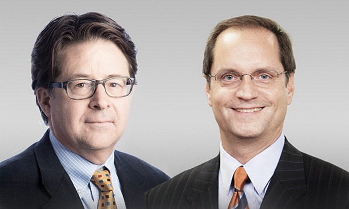"""A Conversation on Making A Murderer"" with Dean Strang and Jerry Buting - Royal Oak Music Theatre: ""A Conversation on Making a Murderer"" with Attorneys Dean Strang and Jerry Buting on Saturday, March 19, at 5 p.m."