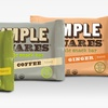 12-Pack of Simple Squares Organic Snack Bars