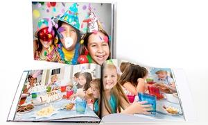 UNIKO: Photobook festa de criança com 46 páginas com a Uniko