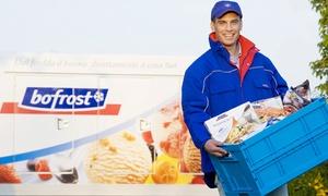 bofrost: Buono spesa su tutti i prodotti bofrost del valore di 50 € con consegna gratuita