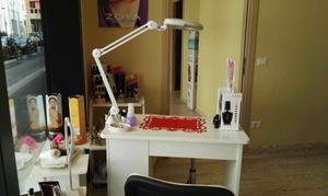 WM Clinic: 3 o 5 manicure con applicazione di smalto cotto a lunga durata da WM Clinic (sconto fino a 83%)
