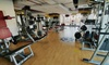 Up to 66% Off on Gym Membership