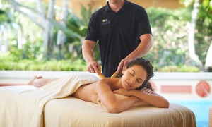 Up to 59% Off Spa Packages at The Spa at PGA National Resort at The Spa at PGA National Resort, plus 6.0% Cash Back from Ebates.