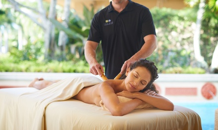 Spa Packages at The Spa at PGA National (Up to 52% Off). Two Options Available.