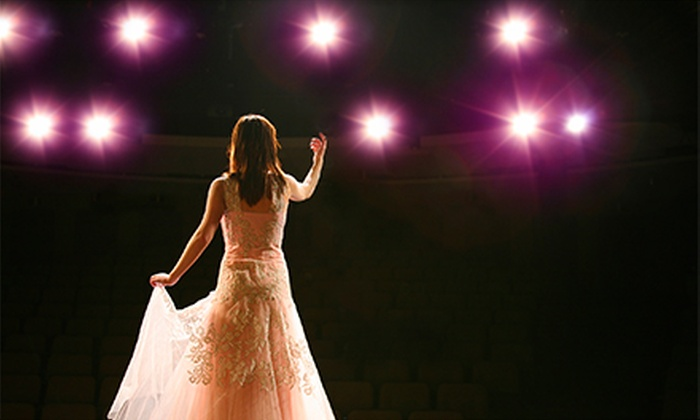 Journey to Broadway - Ridgewood: $89 for a Two-Day Young Performers' Musical Theater Workshop on October 26–27 at Journey to Broadway ($195 Value)