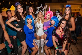 Frightnite: Halloween at the Hyatt – Up to 46% Off at Frightnite: Halloween at the Hyatt , plus 6.0% Cash Back from Ebates.