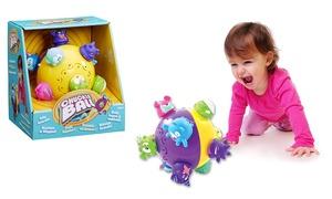 Balle interactive pour bébé