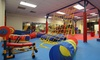 42% Off Indoor Play-Area Visits