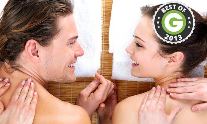 SPA Villa Baltica (KN) - Spa Villa Baltica: Pakiet spa dla dwojga z masażami i więcej od 249,99 zł w Spa Villa Baltica w Sopocie