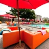 Up to 31% Off Hotel-Pool Membership